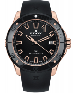 Edox CO-1 Offshore Instruments 80119 37RN NIR