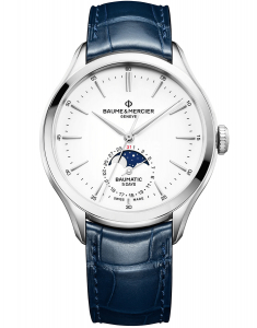 Baume & Mercier Clifton Baumatic M0A10549