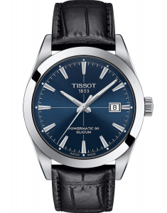 Tissot Gentleman Powermatic 80 Silicium T127.407.16.041.01