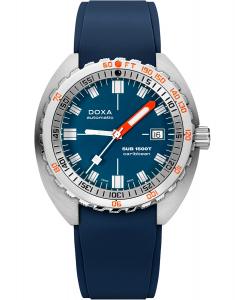 Doxa SUB 1500T Caribbean 881.10.201.32