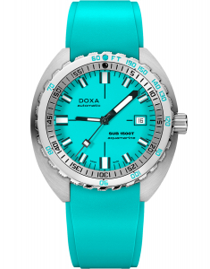 Doxa SUB 1500T Aquamarine 881.10.241.25