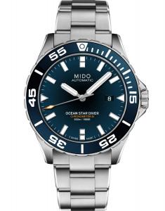 Mido Ocean Star Diver 600 M026.608.11.041.00