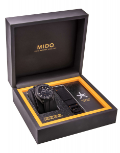 Mido Ocean Star Chronograph set M026.627.37.051.00