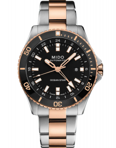 Mido Ocean Star GMT M026.629.22.051.00