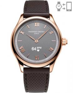 Frederique Constant Smartwatch Gents Vitality FC-287BG5B4