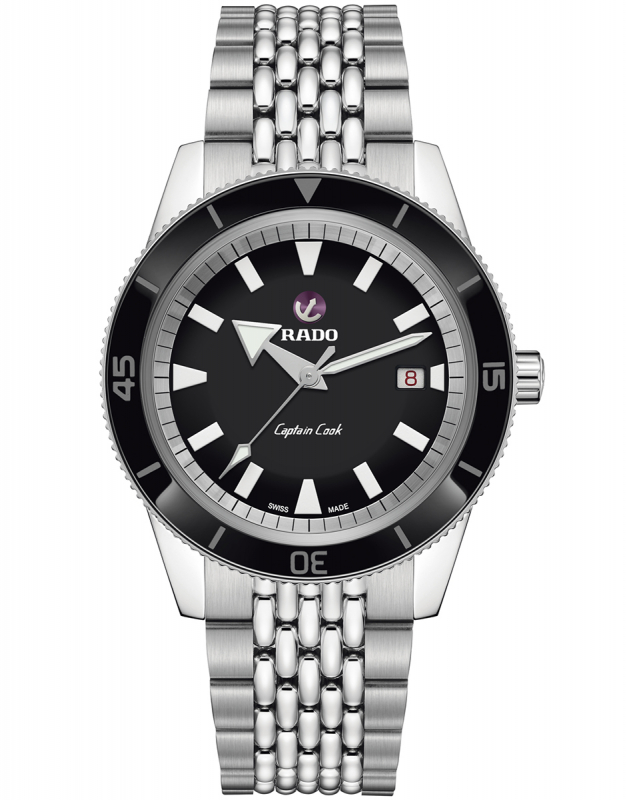 Rado Captain Cook Automatic R32505153