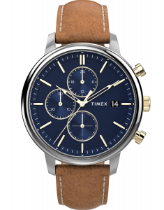 Timex® Chicago Chronograph TW2U39000