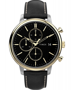 Timex® Chicago Chronograph TW2U39100