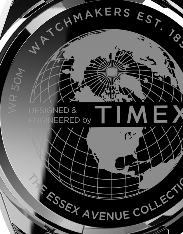 Timex® Essex Avenue TW2U42600