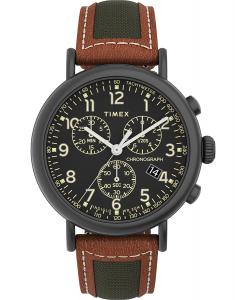 Timex® Standard Chronograph TW2U58000