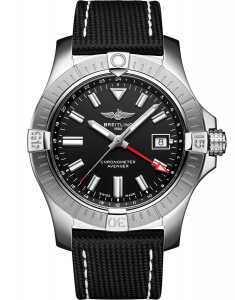 Breitling Avenger Automatic GMT A32397101B1X1