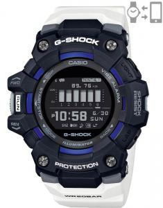 G-Shock G-Squad Smart Watch GBD-100-1A7ER