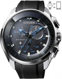 Citizen Eco-Drive Bluetooth BZ1020-14E