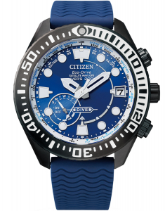 Citizen Eco-Drive SATELLITE WAVE-GPS CC5006-06L