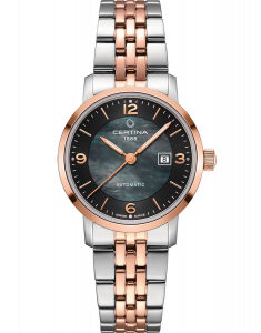 Certina DS Caimano Lady Automatic C035.007.22.127.01