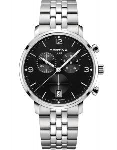 Certina DS Caimano Chronograph C035.417.11.057.00