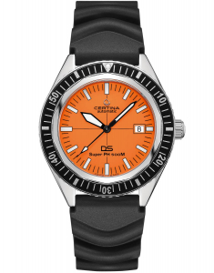 Certina DS Super PH500M Special Edition C037.407.17.280.10