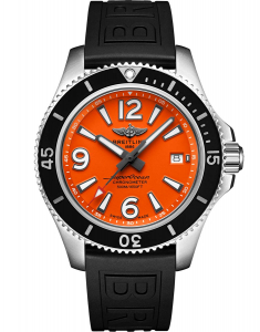 Breitling Superocean Automatic A17366D71O1S2