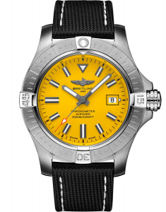 Breitling Avenger Automatic Seawolf A17319101I1X2
