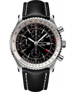 Breitling Navitimer Chronograph GMT A24322121B2X1