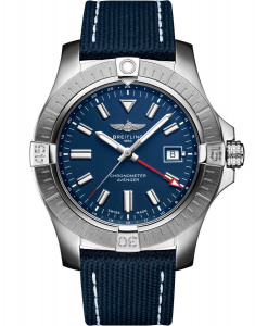 Breitling Avenger Automatic GMT A32395101C1X2