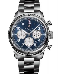 Breitling Aviator 8 B01 Chronograph AB0119131C1A1