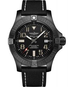 Breitling Avenger Automatic Seawolf Night Mission V17319101B1X2