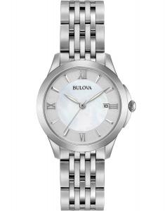 Bulova Classic 96M151