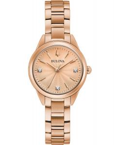 Bulova Classic Sutton 97P151
