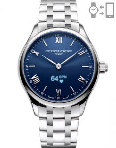 Frederique Constant Smartwatch Gents Vitality FC-287N5B6B