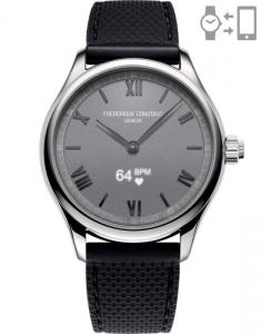 Frederique Constant Smartwatch Gents Vitality FC-287S5B6