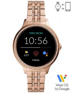 Fossil Gen 5E Smartwatch FTW6073