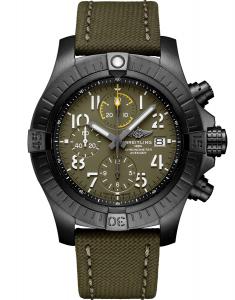 Breitling Avenger Chronograph Night Mission V13317101L1X2