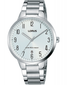 Lorus Classic RH907KX9