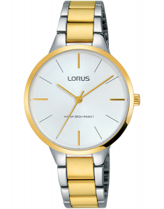 Lorus Classic RRS02WX9