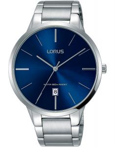 Lorus Classic RS999CX9