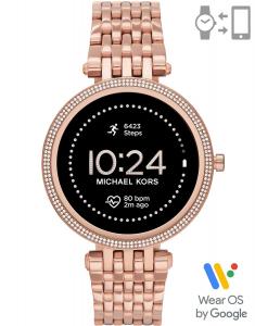 Michael Kors Gen 5E Smartwatch Darci MKT5128