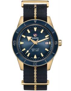 Rado Captain Cook Automatic Bronze R32504207
