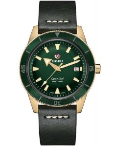 Rado Captain Cook Automatic Bronze R32504315