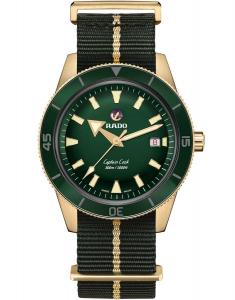 Rado Captain Cook Automatic Bronze R32504317