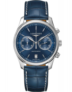 Longines - The Longines Master Collection L2.629.4.92.0