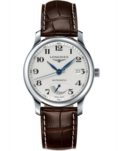 Longines - The Longines Master Collection L2.708.4.78.3