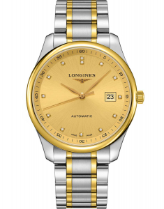 Longines - The Longines Master Collection L2.893.5.37.7