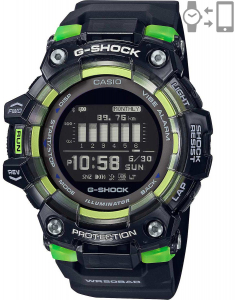 Casio G-Shock G-Squad Smart Watch GBD-100SM-1ER