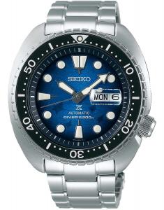 Seiko Prospex Diver`s `Save The Ocean` SRPE39K1