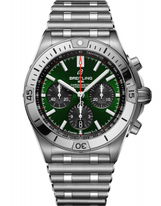 Breitling Chronomat B01 Bentley AB01343A1L1A1