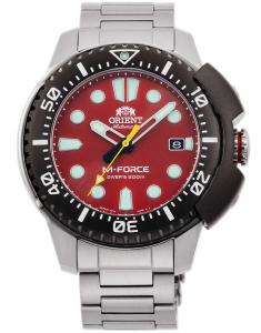 Orient Mechanical Sports M-Force Diver RA-AC0L02R00B