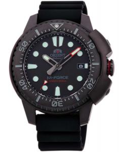 Orient Mechanical Sports M-Force Diver RA-AC0L03B00B