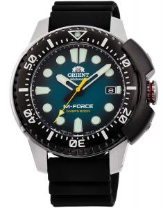 Orient Mechanical Sports M-Force Diver RA-AC0L04L00B