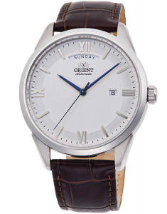 Orient Contemporary Wide Calendar RA-AX0008S0HB
